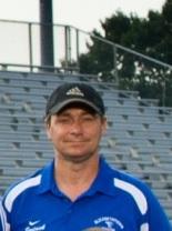 Coach Sostack