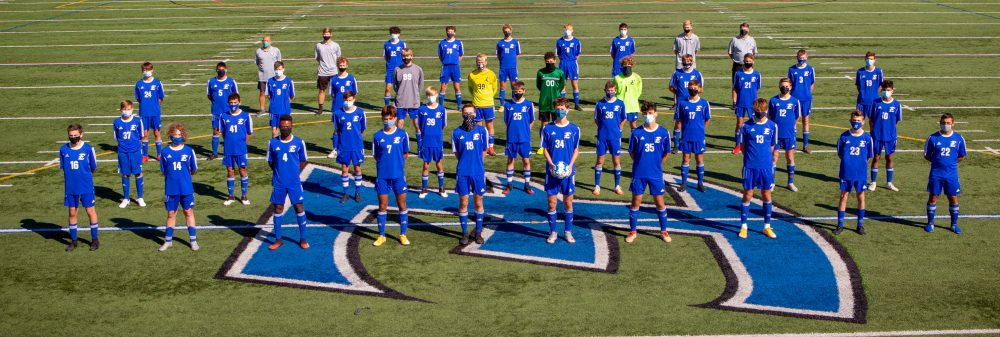 Etown Boys Soccer