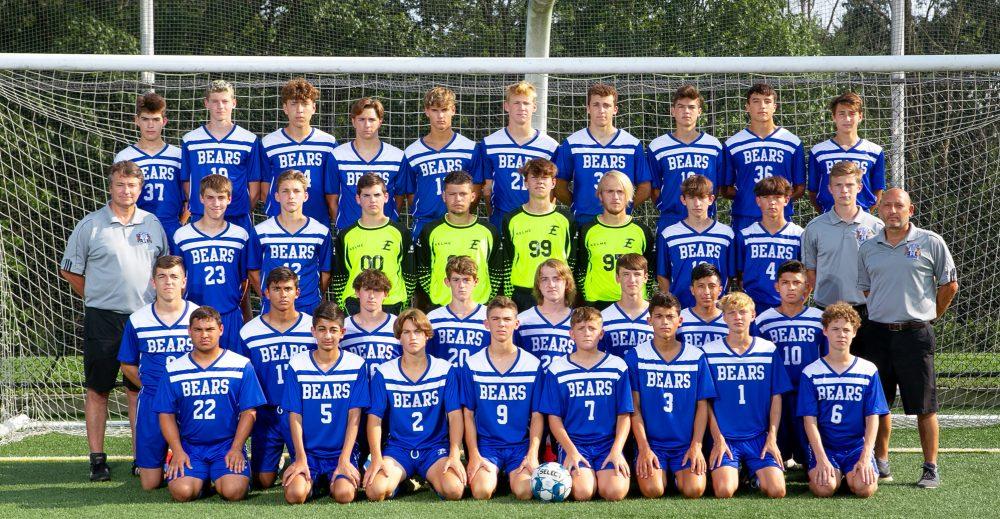 Etown Boys Soccer